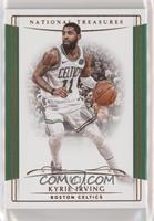 Kyrie Irving #/39