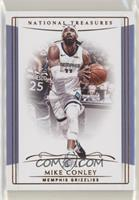 Mike Conley #/39