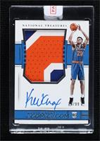 Rookie Patch Autographs - Kevin Knox [Uncirculated] #29/99