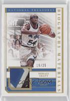 Horace Grant #/25