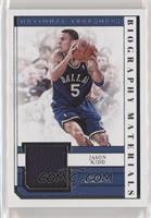 Jason Kidd #/99