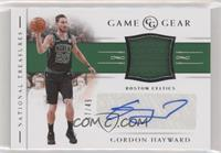 Gordon Hayward /49
