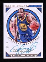 Kevin Durant #/15