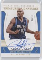 Jerry Stackhouse #5/10