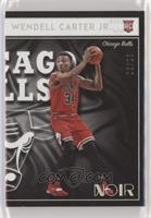 Rookies Icon Edition - Wendell Carter Jr. #/25