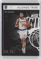 Rookies Association Edition - Allonzo Trier #/85