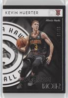 Rookies Icon Edition - Kevin Huerter [EX to NM] #/85