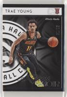 Rookies Icon Edition - Trae Young #/85