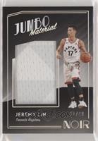 Jeremy Lin #/49
