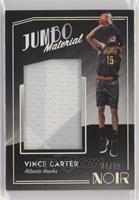 Vince Carter #/49
