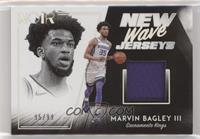 Marvin Bagley III #/99