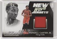 Wendell Carter Jr. #/99
