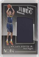 Michael Porter Jr. [Noted] #/99