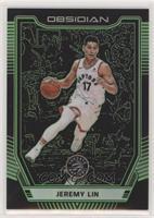 Jeremy Lin #/15