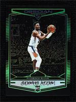 Rookies - Deandre Ayton #/15