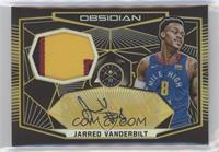 Jarred Vanderbilt [EXtoNM] #/10
