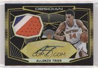Allonzo Trier /10