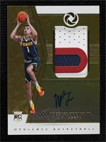 Rookie Patch Autographs - Michael Porter Jr. [Near Mint‑Mint+] #/25
