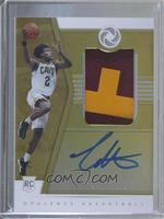 Rookie Patch Autographs - Collin Sexton [Noted] #/79