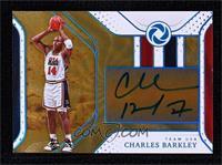 Charles Barkley #/1