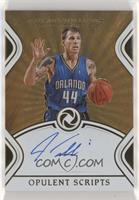 Jason Williams [Noted] #/25