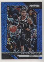 D'Angelo Russell #/7
