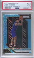 Miles Bridges [PSA 9 MINT] #/7