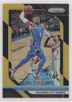 Russell Westbrook #/5
