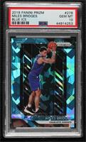 Miles Bridges [PSA 10 GEM MT] #2/99