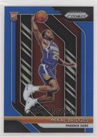 Mikal Bridges /199