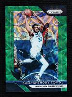 Karl-Anthony Towns #/8