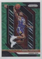 Mikal Bridges #/8