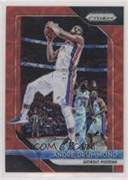 Andre Drummond #/88