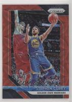 Stephen Curry #/88