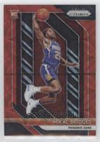 Mikal Bridges #/88
