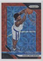 Jordan Bell /88