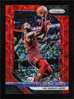 LeBron James #/88