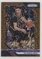 Lonzo Ball #/20