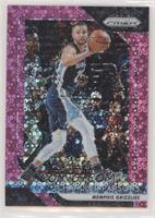Chandler Parsons #/50
