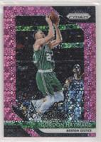 Gordon Hayward #/50