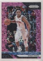 Stanley Johnson #/50