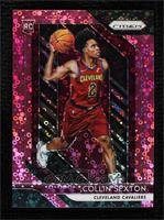 Collin Sexton [Mint] #/50