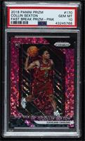 Collin Sexton [PSA 10 GEM MT] #/50