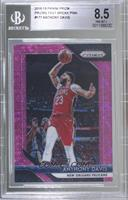 Anthony Davis [BGS 8.5 NM‑MT+] #/50