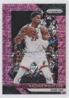 Hassan Whiteside #/50