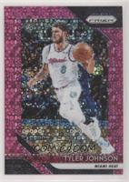 Tyler Johnson #/50