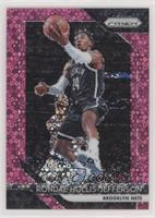 Rondae Hollis-Jefferson #/50