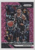 D'Angelo Russell #/50
