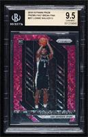 Lonnie Walker IV [BGS 9.5 GEM MINT] #/50