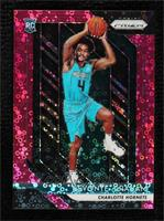 Devonte' Graham #/50